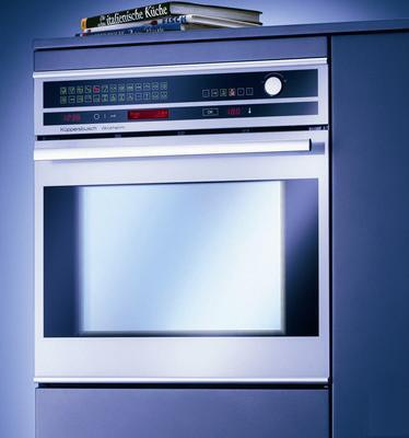 Kuppersbusch EEB68008MXUL447A Single Wall Oven, in Stainless Steel