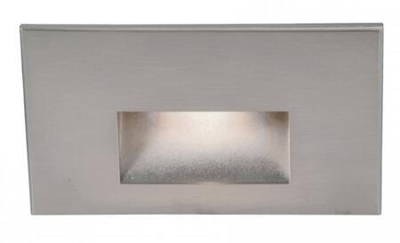 Wac Lighting Stainless Steel