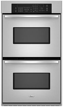 Whirlpool GBD309PVS Double Wall Oven