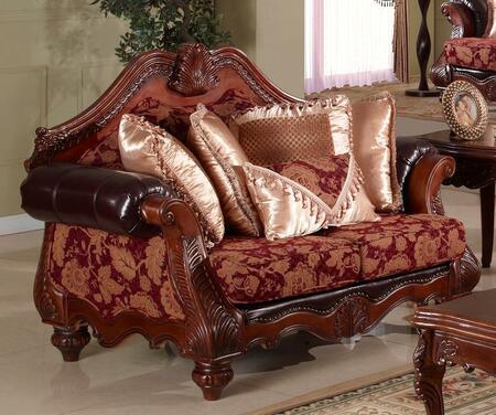 Meridian 672SLSET Living Room Sets