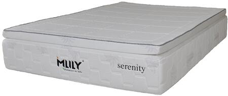 MLily SERENITY13TXL Serenity Series Twin Extra Long Size Pillow Top Mattress