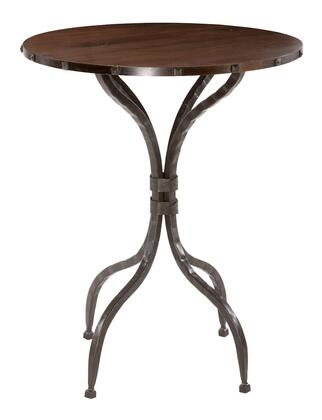 """Stone County Ironworks 904-199 Forest Hill Bar Table 40"""""""