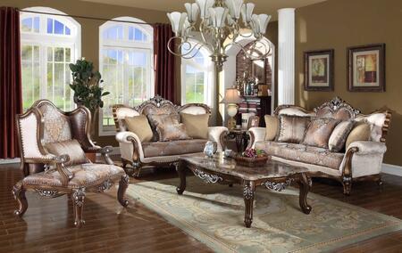 Meridian 775671 Sandro Living Room Sets