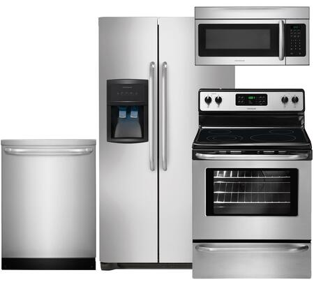 Frigidaire 454411 Kitchen Appliance Packages
