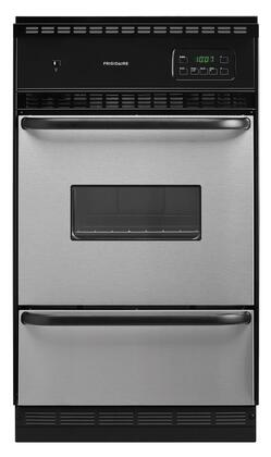 Frigidaire FGB24L2EC Single Wall Oven, in Stainless Steel