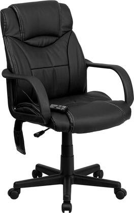 "Flash Furniture BT2690PGG 25"" Contemporary Office Chair"
