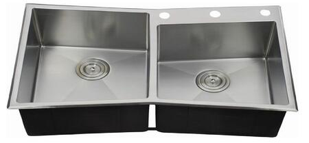 C-Tech-I LIX300 Kitchen Sink