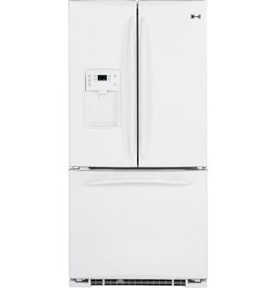 GE PFSF2MJYWW French Door Refrigerator