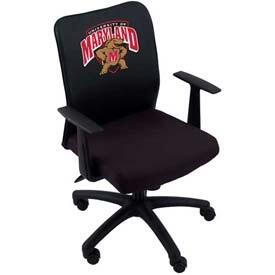 "Boss B6106LC008 25"" Contemporary Office Chair"