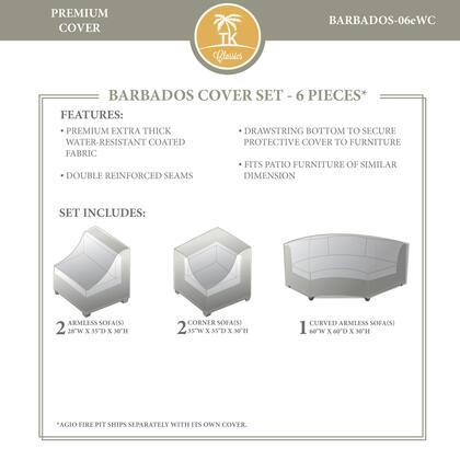 BARBADOS 06eWC