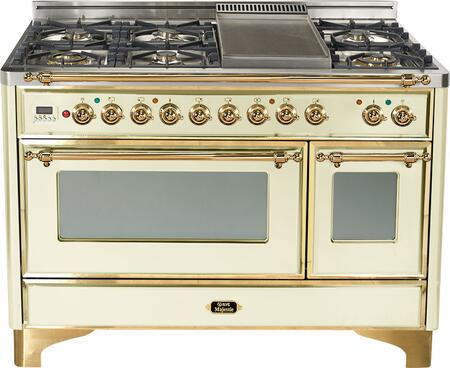 Cooktop Configuration