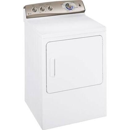 GE PTDN600GMWT Gas Dryer