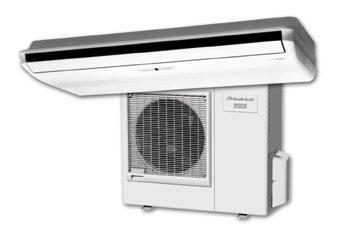 Friedrich S36YF Mini Split Air Conditioner Cooling Area,