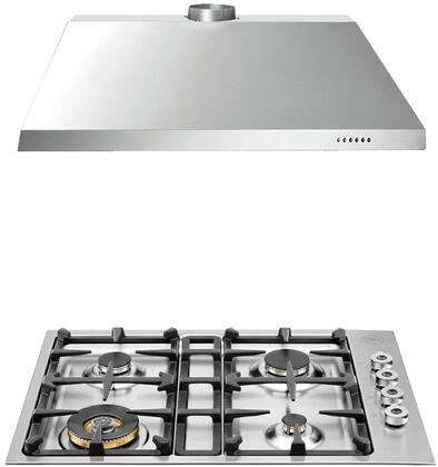 Bertazzoni 708340 Kitchen Appliance Packages