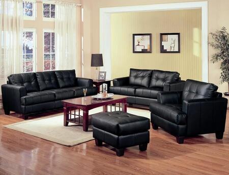 Coaster 501681SET2 Samuel Living Room Sets