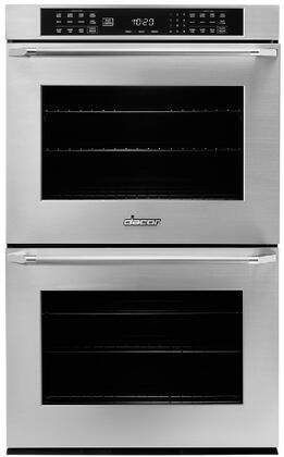 dacor hwo230es 30 inch stainless steel double wall oven appliances samsung oven wiring diagram zoom in dacor heritage main image