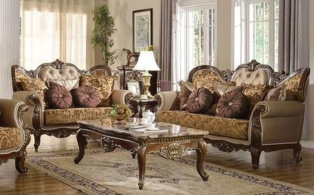 Meridian 610SL Catania Living Room Sets