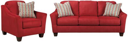 Signature Design by Ashley 95801SC Hannin Living Room Sets