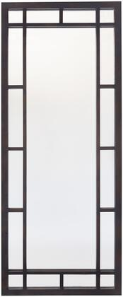 Donny Osmond Home 903105 Mirrors Series Rectangle Both Floor Mirror