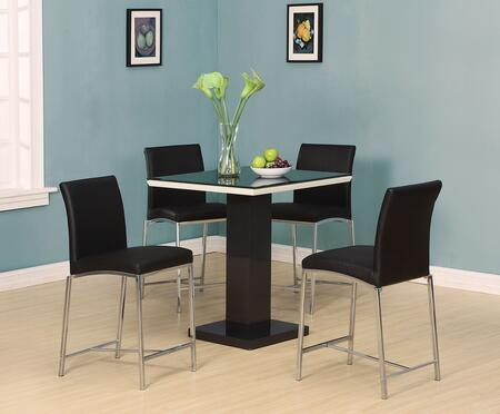 Acme Furniture 71310T4C Bar Table Sets