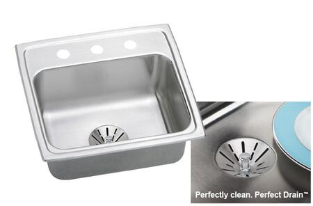 Elkay LR2219PD4  Sink