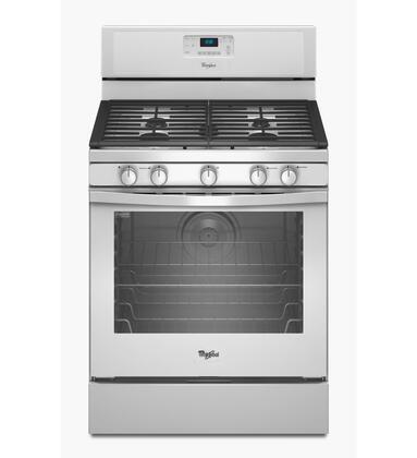 Whirlpool WFG540H0AH Gas Freestanding Range |Appliances Connection
