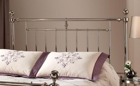 Hillsdale Furniture 1251HKR Holland Series  King Size Open-Frame Bed