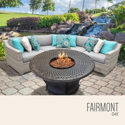FAIRMONT 04f GREY