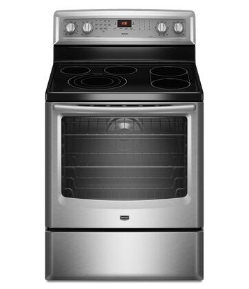Maytag MER8880AS  Electric Freestanding