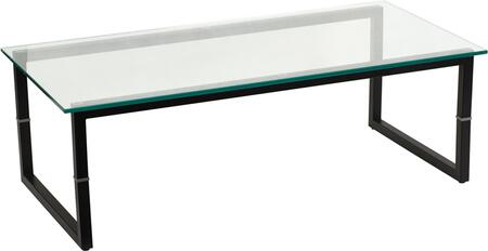 Flash Furniture FDCOFFEETBLGG Contemporary Table