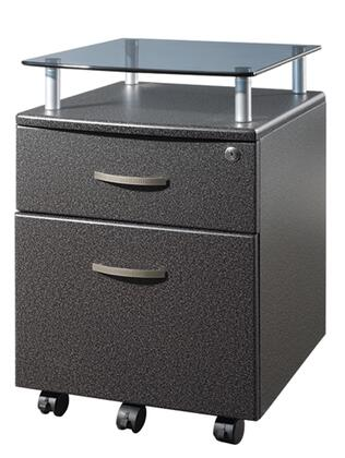 "RTA Products RTAS06GPH06 18""  File Cabinet"