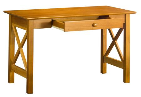 Atlantic Furniture H79277 Writing  Wood Desk