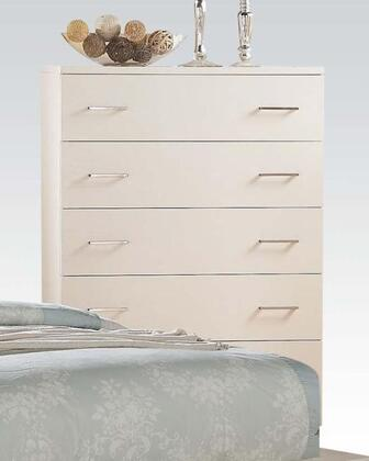 Acme Furniture 21066 London Series  Chest