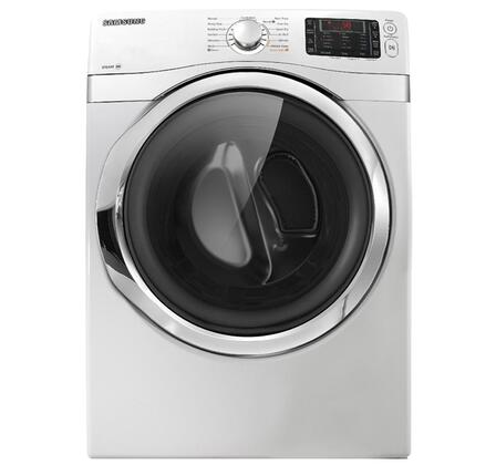 Samsung Appliance DV511AEW Electric Dryer