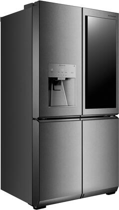 Lg Signature Lupxs3186n 36 Inch French Door Refrigerator