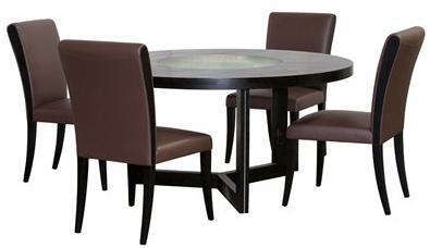 Diamond Sofa 03821990M5PC Diamond Sofa Dining Room Sets