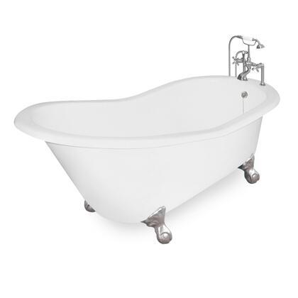 American Bath Factory T130BSN