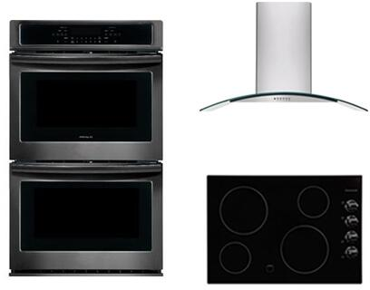 Frigidaire 800600 Kitchen Appliance Packages