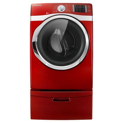 Samsung Appliance DV511AGR Gas Dryer