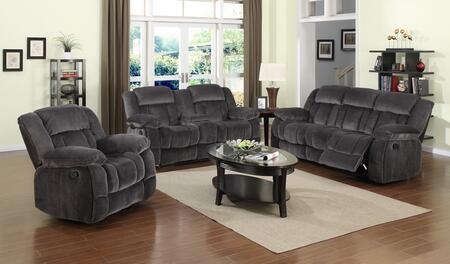 Sunset Trading SULN5503PCSET Madison Living Room Sets