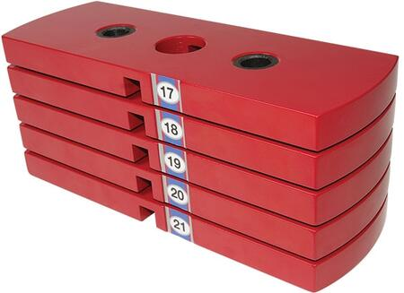 Body Solid HP Premium Weight Stack Plates
