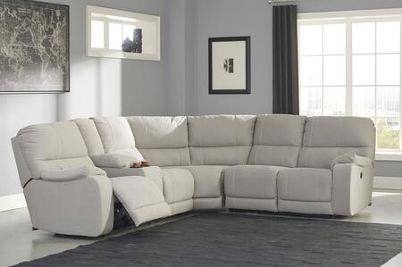 Benchcraft Bohannon Main Image Benchcraft Bohannon Configuration Diagram  Benchcraft Bohannon Sectional Sofa Reclined ...