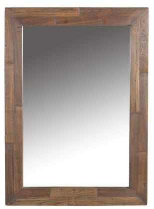 Home Trends & Design WAT4322 Artezia Series  Portrait Dresser Mirror