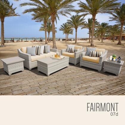 FAIRMONT 07d SESAME