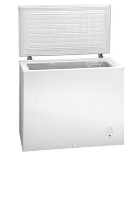 Crosley CFC07LW  Freezer with 7.2 Capacity