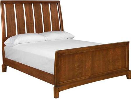 Broyhill LAURELHILLSBEDK  King Size Sleigh Bed