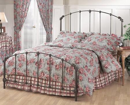 Hillsdale Furniture 346BFR Bonita Series  Full Size Panel Bed