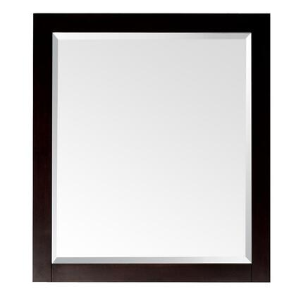 Avanity LEXINGTONM24LE Lexington Series Rectangular Potrait Bathroom Mirror