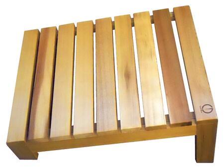 Cedar Delite RCACS300X520PS Cedar Delite Series Traditional Not Upholstered Ottoman