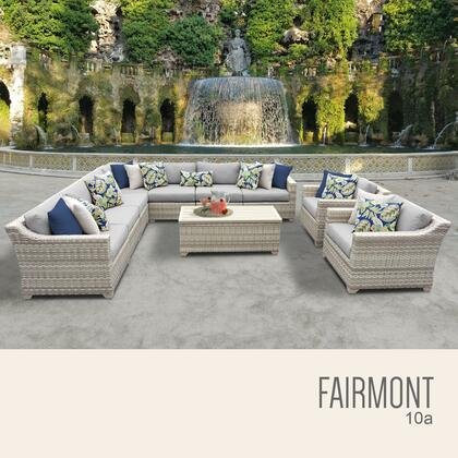 FAIRMONT 10a GREY